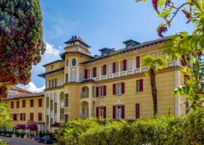 Grand Hotel Fasano, Lago di Garda