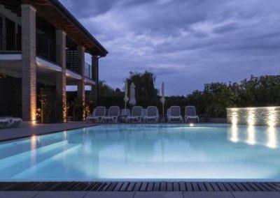 Relais agli Ulivi, Lago di Garda