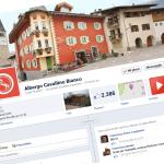 Utilizzare la nuova Timeline di Facebook per la promozione turistica
