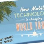 Come il mobile cambia il mondo dei viaggi [INFOGRAFICA]