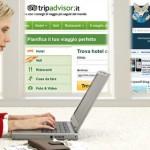 La metà dei visitatori prenota un hotel se ha una recensione online
