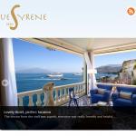 Francesco Esposito dell'Hotel Bellevue Syrene di Sorrento