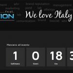 WHR Destination a Venezia il 21 marzo 2013