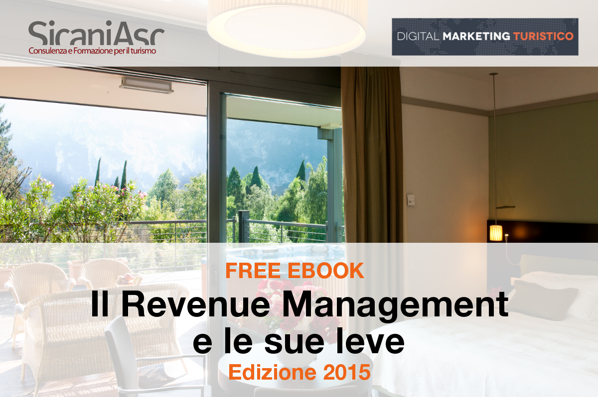 Guida al Revenue Management