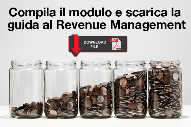 revenue management download guida