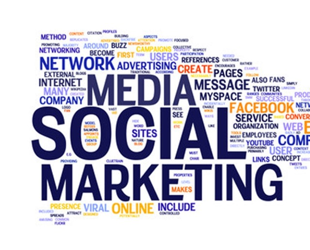 Social Media Marketing per piccoli territori