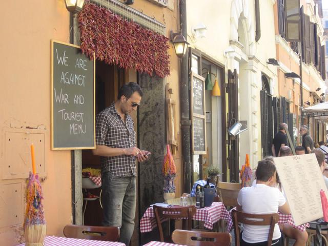 roma-turismo
