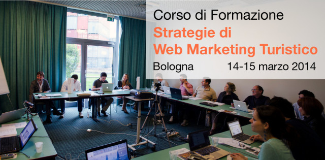 corso di formazione web marketing turistico