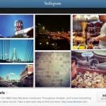 Instagram per hotel: istruzioni per l'uso