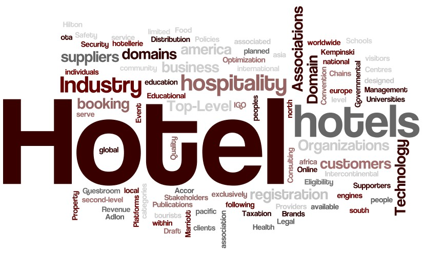 hotel marketing online