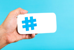 hashtag social media strategy