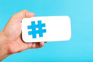 hashtag social media strategy