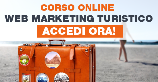 Corso Web Marketing per Hotel