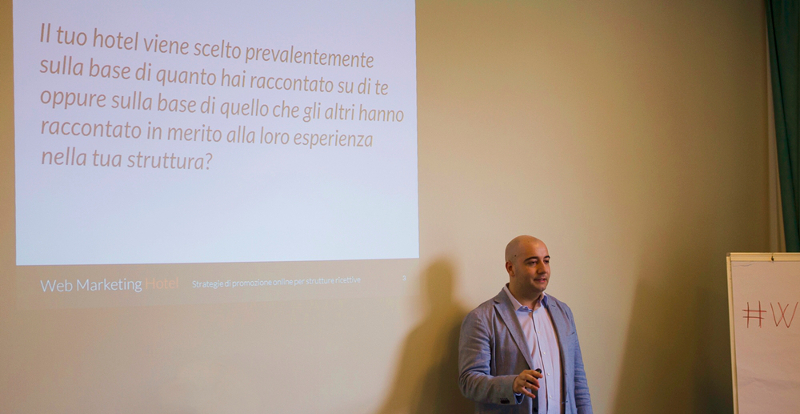 formazione web marketing turismo