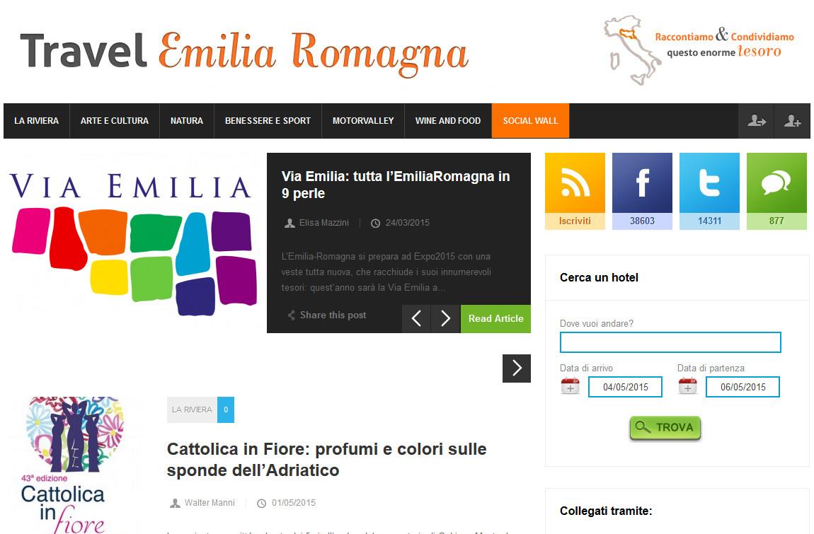 travel emilia romagna