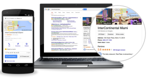 Hotel Price Ads Google