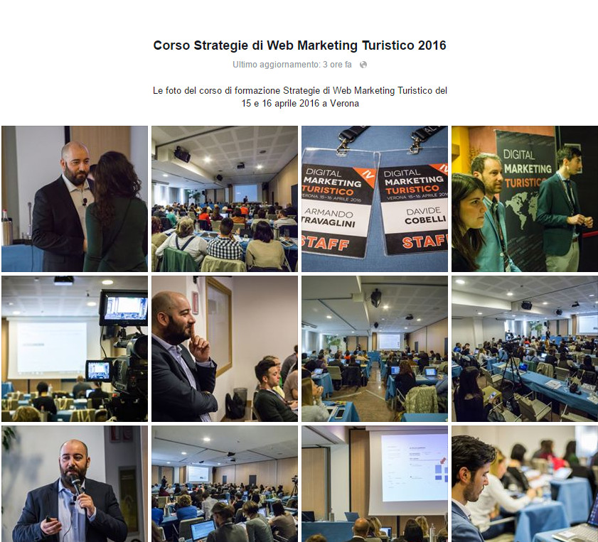 corso web marketing verona