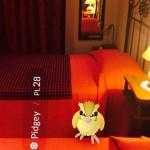 Pokemon Go per l'hospitality: la case history di un B&B