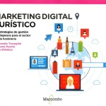 "Il libro ""Digital Marketing Turistico e Strategie di Revenue Management per il settore ricettivo"" in spagnolo"