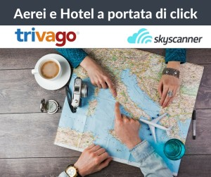 trivago skyscanner