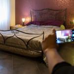 9 consigli per fotografare un hotel o un B&B con uno smartphone