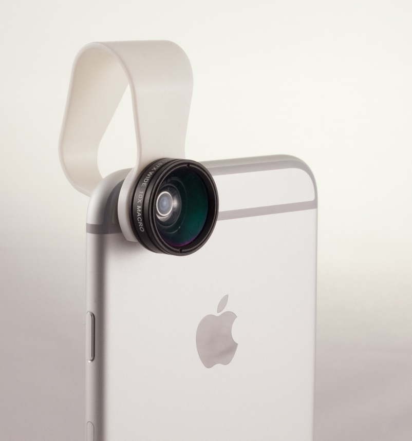 pocket lens per hotel