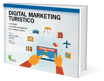 Libro Web Marketing Turistico