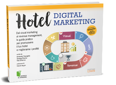 Libro Hotel Marketing Turistico
