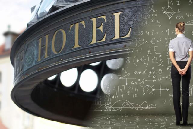 hotel dati