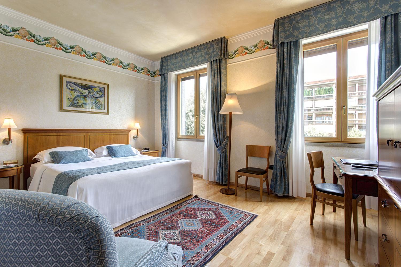 Hotel Firenze Verona Digital Marketing Turistico