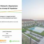 """[INTERVISTA] Marzia Baislak: """"Ascoltare gli ospiti in modo propositivo aiuta a migliorare la web reputation dell'hotel"""""""