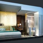 La camera d'albergo diventa sempre più digitale