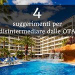 I 4 suggerimenti per disintermermediare dalle OTA