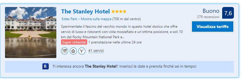 scheda hotel booking ppc