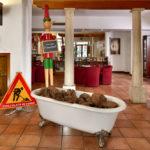 [INTERVISTA] Come definire l'unicità: l'Etruscan Chocohotel di Perugia è l'unico hotel al mondo interamente dedicato al cioccolato